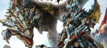 (Test) Monster Hunter 3 Ultimate (3DS, Wii U)