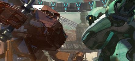 Heavy Gear voudrait revenir