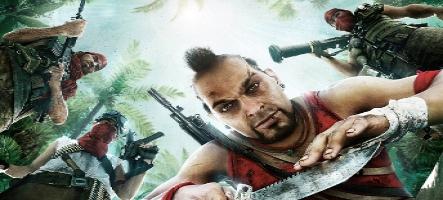 Michael Biehn (Terminator, Aliens) débarque dans Far Cry 3