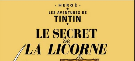 (E3) Ubisoft s'occupe du Secret de la Licorne