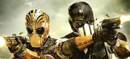 (Test) Army of Two : Le Cartel du Diable (PS3, Xbox 360)