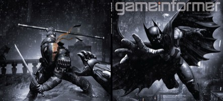 Batman : Arkham Origins officialisé