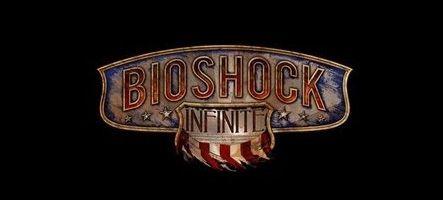 1 joueur sur 2 a terminé BioShock Infinite