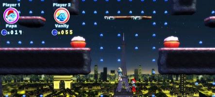 Ubisoft annonce son futur hit : Les Schtroumpfs 2