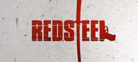 (E3) Red Steel 2, le trailer et vidéos