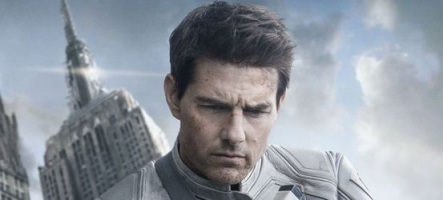 Oblivion, la critique du film