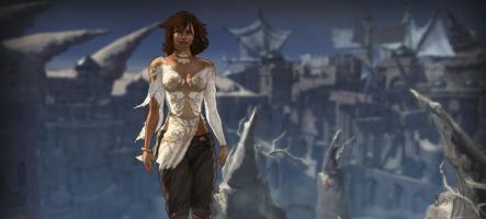 UbiSoft annonce un nouveau jeu Prince of Persia