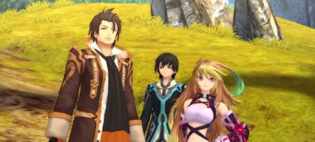 Tales of Xillia : un JRPG sur PS3