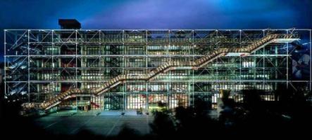 Une semaine du jeu vidéo au Centre Pompidou