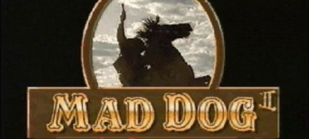 Mad Dog 2 The Lost Gold vous plonge en plein far-west