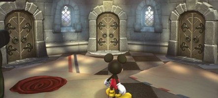 Sega annonce le retour de Mickey Mouse Castle of Illusion