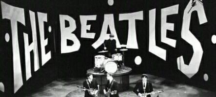 (E3) Rock Band Beatles, vidéo à travers les âges