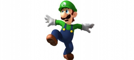 New Super Luigi U prévu pour l'été