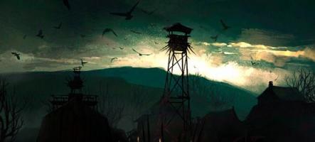 Bethesda révèle son nouveau jeu : Zwei, un survival horror