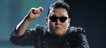 La nouvelle vidéo de PSY, Gentleman, est bannie de la télévision