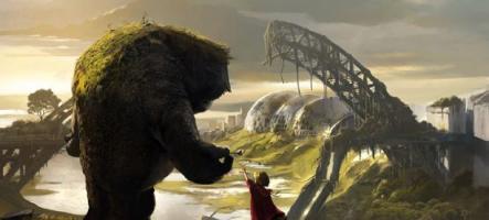 The Realm, un jeu onirique développé par des dessinateurs...