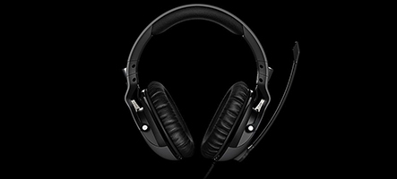 Roccat Khan Pro, un casque gaming ultra-léger