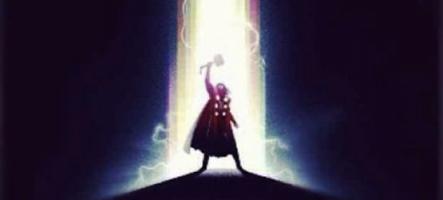 Thor 2 : Le Monde des Ténèbres, la bande-annonce