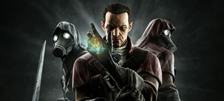(Test) Dishonored : La Lame de Dunwall (PC, Xbox 360, PS3)