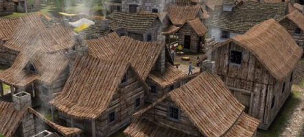Banished : mieux que Sim City ?