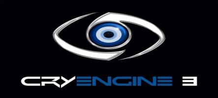 CryEngine 3 : Une démo technique qui décoiffe