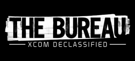 The Bureau XCOM Declassified annoncé