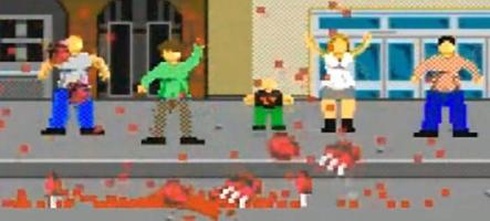 Un jeu vidéo sur les attentats du marathon de Boston