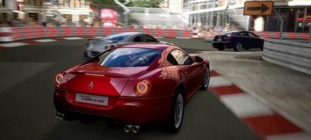 (E3) Gran Turismo PSP arrive en octobre [MAJ]