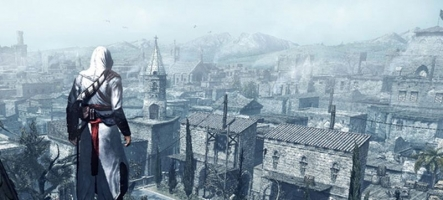(E3) Assassin's Creed 2 : 6 minutes de gameplay en vidéo
