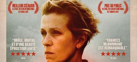 Three Billboards : Les Panneaux de la vengeance, la critique du film