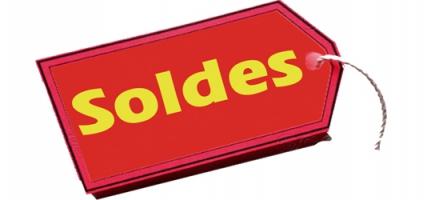 Soldes et Promotion : Faites de bonnes affaires