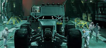 Hardware : Shipbreakers, un jeu qu'il faut suivre de près