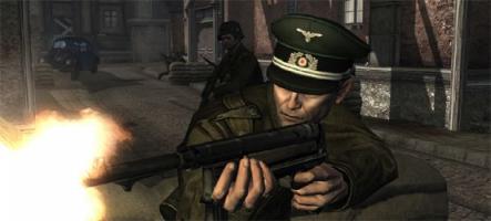 Un nouveau Wolfenstein pour la fin de l'année