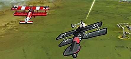 Sid Meier sort un jeu wargame aérien