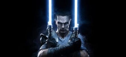 Un jeu Star Wars par EA, ce n'est pas pour tout de suite...