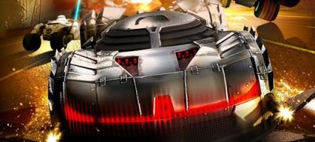 Découvrez la première vidéo de Fire & Forget : The Final Assault