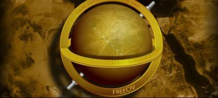 FreeCiv tourne enfin sur vos navigateurs !