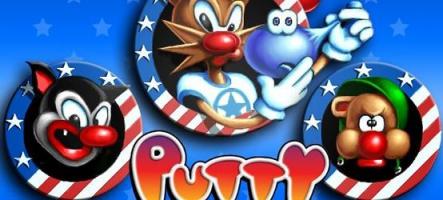 Putty Squad : un vieux hit des années 90 remis au goût du jour