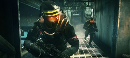 Killzone Mercenary en exclusivité sur PS Vita dès septembre