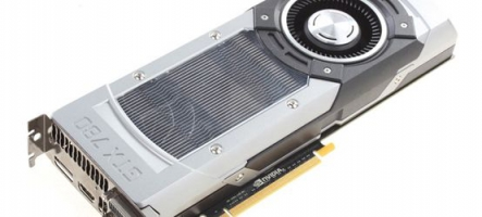 La nouvelle génération de cartes graphiques Nvidia GeForce arrive cette semaine