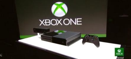 La Xbox One a été révélée : qu'en pensez-vous ?
