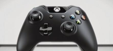 Xbox One : Pas de connexion permanente, mais un code unique par jeu