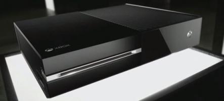 Xbox One : Les photos et les vidéos officielles