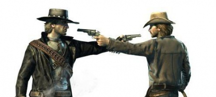 Call of Juarez Gunslinger est disponible