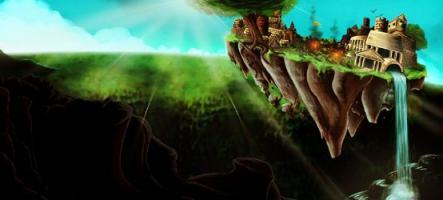 Skyward Collapse : Et vous devîntes des Dieux