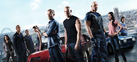 Fast & Furious 6, la critique du film
