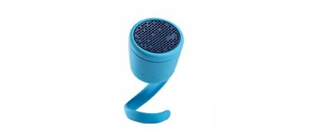 Polk Boom Swimmer Duo, une petite enceinte Bluetooth résistante !