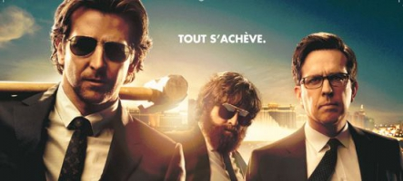 Very Bad Trip 3, la critique du film