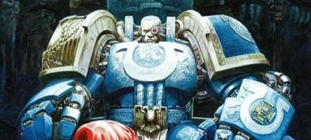 (E3) Warhammer 40,000 : Space Marine, la bande annonce
