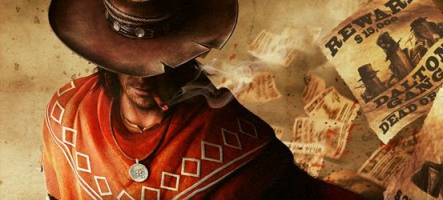 (Test) Call of Juarez : Gunslinger (PC, Xbox 360, PS3)